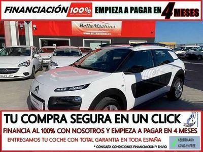 usado Citroën C4 Cactus 1.6 BlueHDi Shine 100