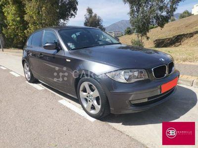 usado BMW 118 118 d 5p 5p