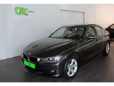 usado BMW 320 Serie 3 D 184 AUTOMÁTICO Essential Edition