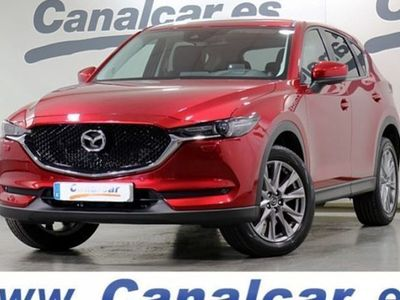 used Mazda CX-5 2.0 G EVOLUTION DESIGN 2WD 165CV