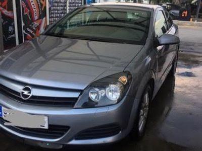 usado Opel Astra GTC 1.9CDTi Enjoy