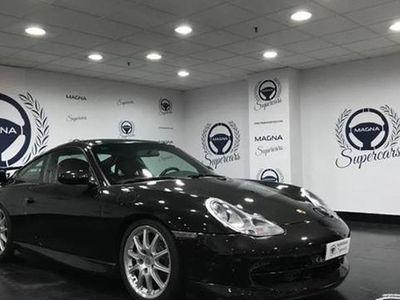 usado Porsche 911 GT3 911MKI CLUBSPORT