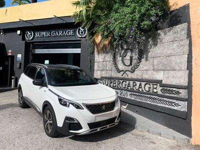 usado Peugeot 5008 SUV 1.6 THP S&S GT Line EAT6 165