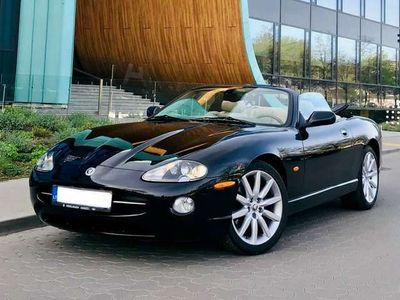 usado Jaguar XK8 Convertible 4.2 Final Edition Aut.