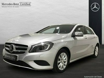 usado Mercedes A180 / d BE Style BlueEfficiency