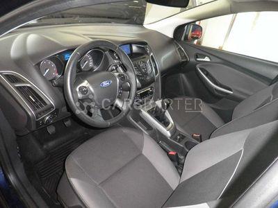 usado Ford Focus 1.6 TI-VCT MOD.TREND 5p