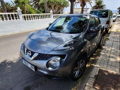 used Nissan Juke 1.2 DIG-T Tekna