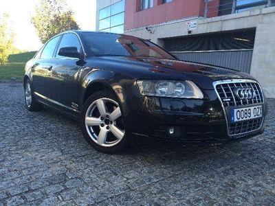 usado Audi A6 2.0TDI