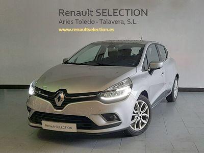 usado Renault Clio 1.5dCi Energy Zen 66kW