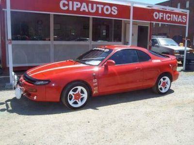 usado Toyota Celica GTI
