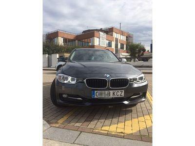 usado BMW 318 Serie 3 dA Touring Sport (4.75)