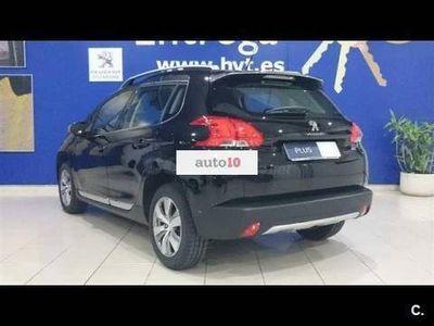 usado Peugeot 2008 Allure 1.6 eHDi 92
