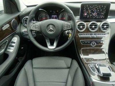 usado Mercedes C180 7G Plus