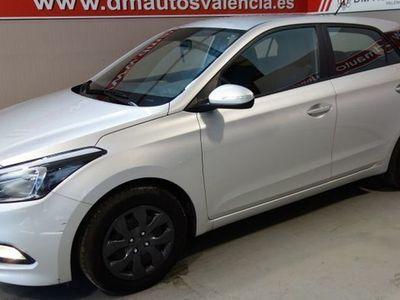 usado Hyundai i20 1.2 Elegant