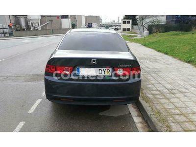 usado Honda Accord 2.2i-ctdi Sport 140 cv en Barcelona