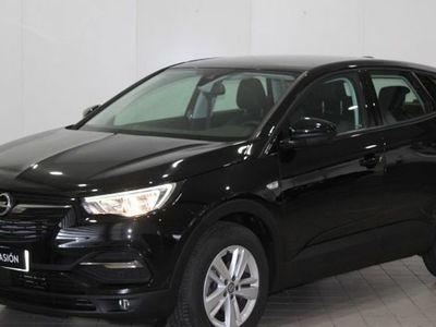 usado Opel Grandland X 1.6CDTi S&S Selective 120