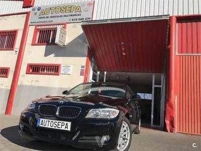 usado BMW 320 Serie 3 d Touring 5p. -12