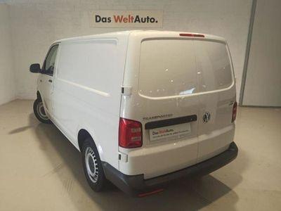 usado VW Transporter 2.0TDI SCR BMT Largo 75kW