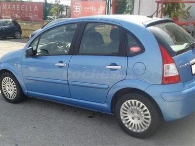 usado Citroën C3 1.4i Exclusive 5p. -05
