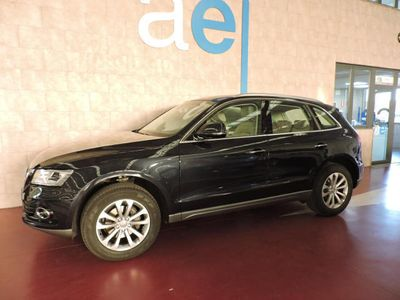 used Audi Q5 2.0TDI Clean 190cv quattro S-tronic Advanced