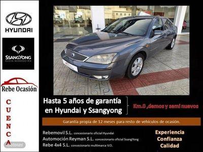 usado Ford Mondeo 2.0 TDCi Ghia