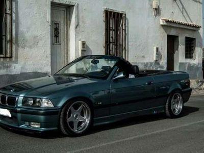 usado BMW 328 Cabriolet Serie 3 E36 Cabriolet