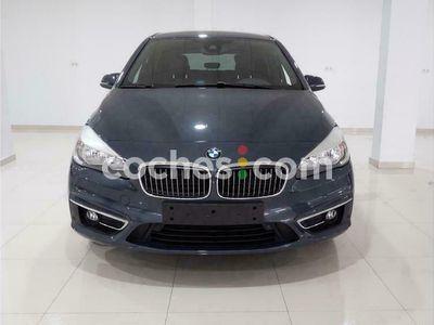 usado BMW 218 Gran Tourer Serie 2 d 150 cv