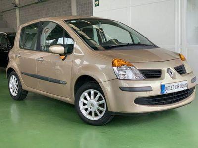 usado Renault Modus 1.4 16v Dynamique eco2