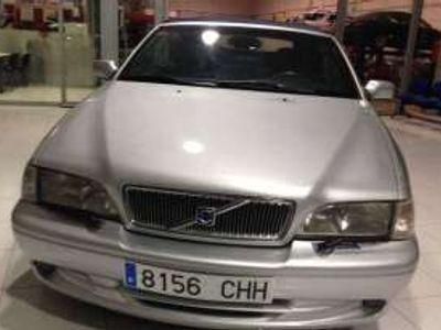 usado Volvo C70 Gasolina