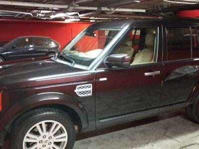 usado Land Rover Discovery 4 de