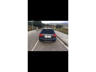 usado Audi S4 Avant tiptronic