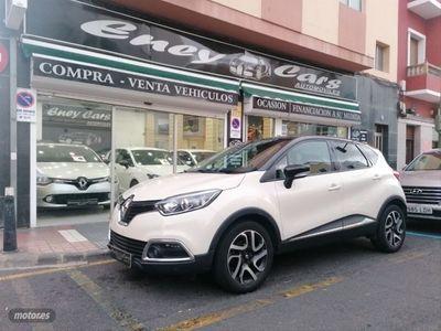 usado Renault Captur Zen dCi 90 EDC eco2