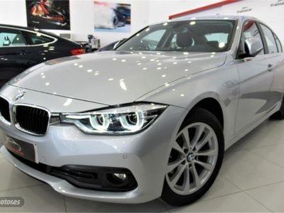 usado BMW 318 D 150CV FULL LED, NAV, IMPECABLE ESTADO!!!!