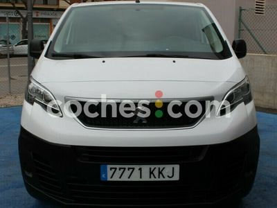 usado Peugeot Expert Fg. Compact 1.6bluehdi S&s Premium 115 115 cv en Valencia