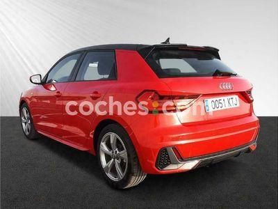 usado Audi A1 Sportback 30 Tfsi S Line 116 cv