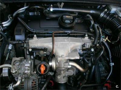 usado Chrysler 200C Sebring2.0 Crd Touring Cabrio 2p. -09