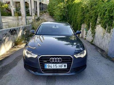 used Audi A6 3.0TDI quattro S-Tronic 245