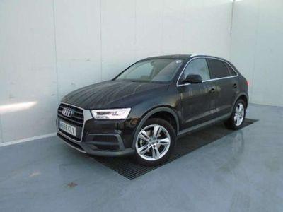 usado Audi Q3 2.0 TDI DESIGN EDITION
