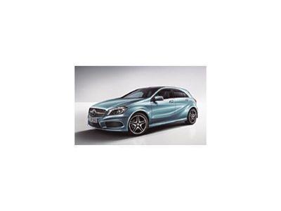 usado Mercedes A180 BE AMG Sport 7G-DCT