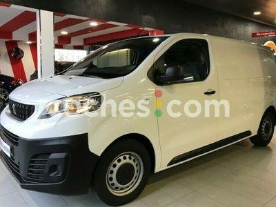 usado Peugeot Expert Fg. Standard 1.6bluehdi S&s Pro 115 115 cv en Coruña, A