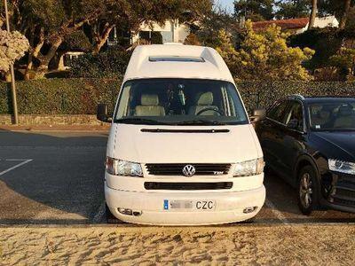 usado VW California T42.5TDi 102