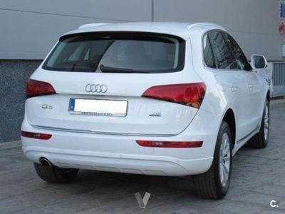 usado Audi Q5 2.0 Tdi 150cv Quattro 5p. -15