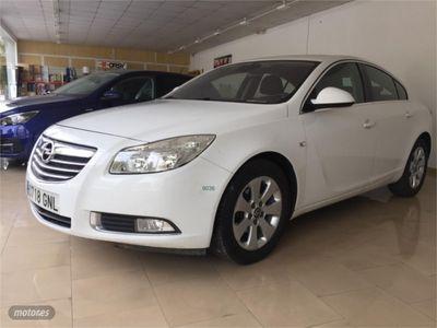 used Opel Insignia 2.0 CDTI 110 CV Essentia