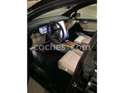 usado Tesla Model X Long Range Awd 525 cv en Valencia