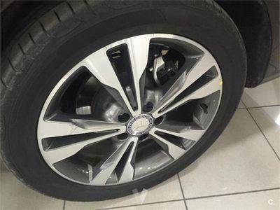 usado Mercedes V220 ClaseCdi Avantgarde Extralargo 5p. -16
