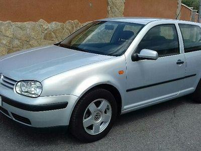 used VW Golf 1.6 Highline 100