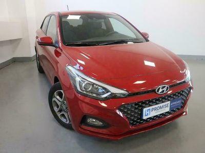 usado Hyundai i20 1.0 TGDI 74KW 100CV TECNO