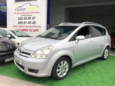 usado Toyota Corolla Verso 1.8 i 5p