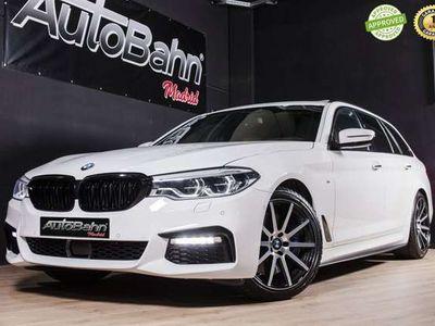 usado BMW 540 Serie 5 iA Touring xDrive