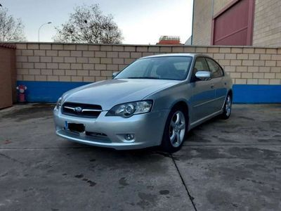 usado Subaru Legacy 2.0 R SE